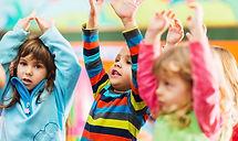Kids u Breakdance