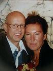 Mike u Renate Daxenberger