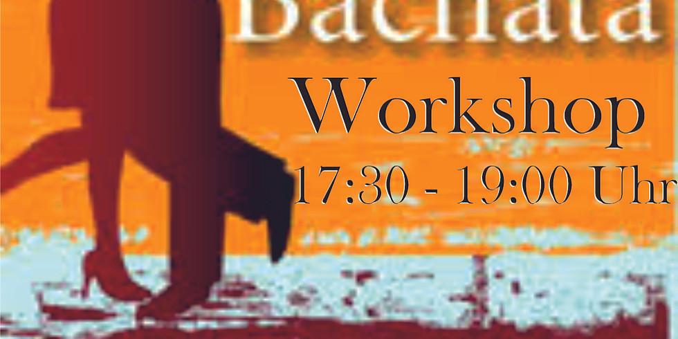 BACHATA-WORKSHOP