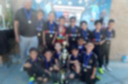 Aranditas_por_coronarse_Campeones_en_la_