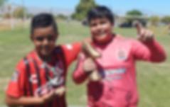 Mario Gutierrez Camp Goleador-Juan Eliza