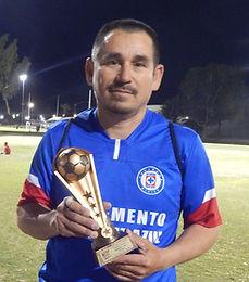 Guillermo Castro.JPG