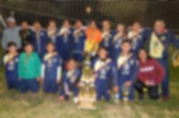Aranditas_por_su_Campeon_categoría_2005.
