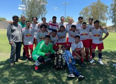 San Pedro Campeon Torneo Relampago 2da. D.JPG