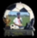 Felicitamos a Sergio Padilla por ser el campeón goleador de la categoría varonil libre al anotar 10 goles