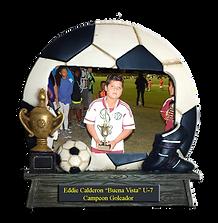 """Felicitamos también a los sub-campeones de la división varonil Atlas y le deseamos disfruten este sub-campeonato al lado de su representante Antoni """"el Shakira""""."""