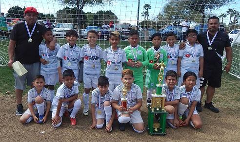 2010 Aranditas Campeon.JPG