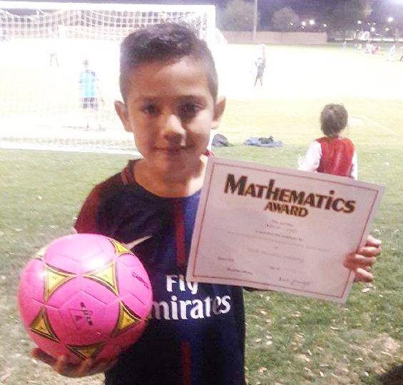 Javier Lopes Coachella FC