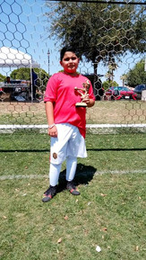 2011 Pedro C. Chavira Campeon Goleador.j