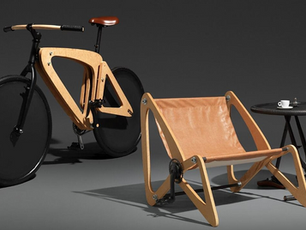 Bike Clandestina: um design contra altos impostos