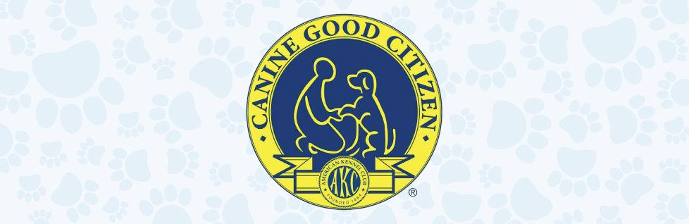 Canine Good Citizen - August 18 @ 7:00 P