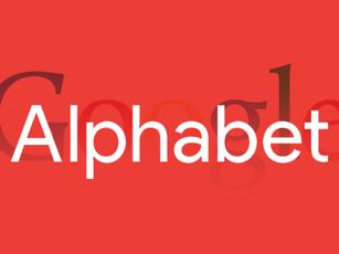 Alphabet 🇺🇸