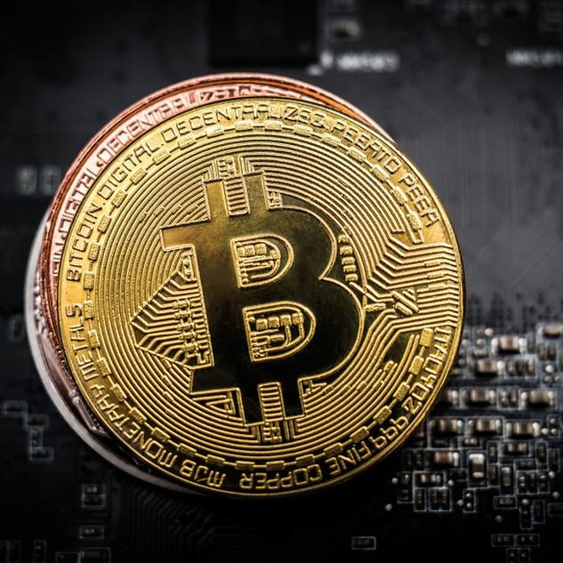 O Bitcoin e a economia digital
