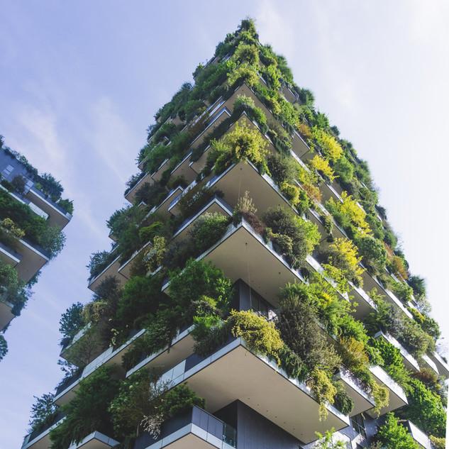 Sustentabilidade, Energia & Mobilidade
