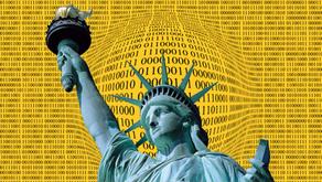 Libertária no Ciberespaço