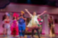 Cinderella Islanders Southwark Playhouse Ali Wright Theatre Photography Lyric Hammersmith