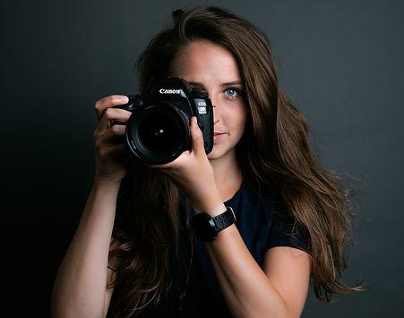 Ali Wright Theatre Photographer