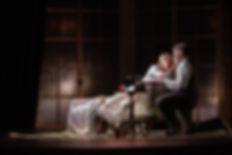 La Traviata Opera Holland Ali Wright