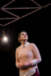 Ali Wright Theatre Photography Angry Southwark Playhouse