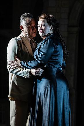 Ali Wright Opera Holland Park Ariadne auf Naxos