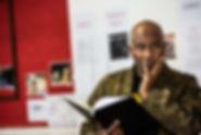 Ali Wright Theatre Photography Arcola Baba Segi