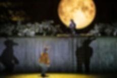 Midsummer Night's Dream Nevill Holt