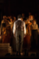 Ali Wright English National Opera Satyagraha