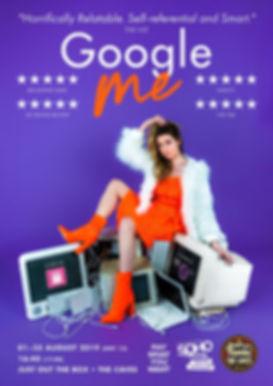 Google Me Ali Wright Eleanor Colville