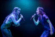 Islanders Southwark Playhouse Ali Wright Theatre Photography