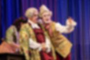 Ali Wright Opera Holland Park Cos Fan Tuttee