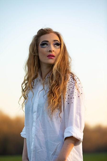 Ali Wright Photography Scarlett O'Hora