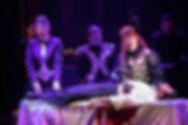 Un Ballo in Maschera Opera Holland Park Ali Wright Theatre Photography