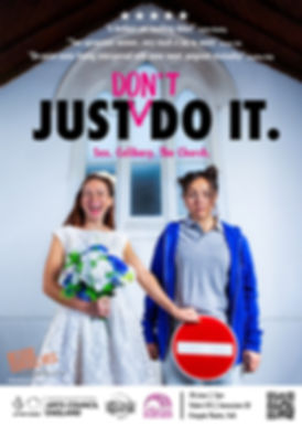 Jus Don't Do It Beside Ourselves Collective Ali Wrigh Theatre Photography