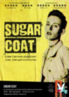 Sugar Coat Ai Wright VAULT Festival