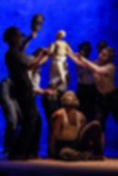 Ali Wright Theatre Photography Macbeth