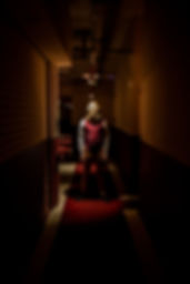 Ali Wright Theatre Photography Immersive