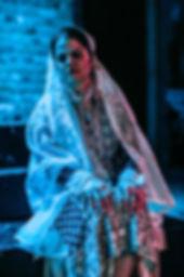 Ali Wright Theatre Photography Arcola Ala Turka