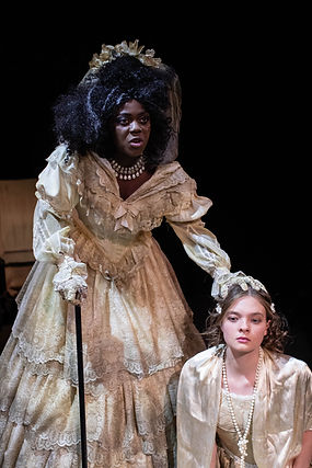 Great Expectations National Youth Theatre Islanders Southwark Playhouse Ali Wright Theatre Photography