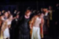 Ali Wright Opera Holland Park La Traviata