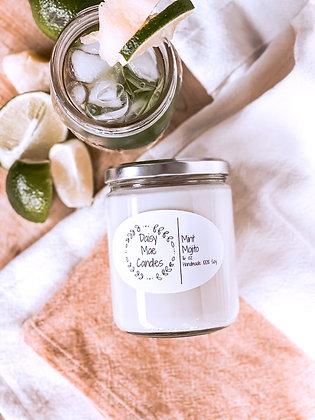 Mint Mojito - 16 oz Candle