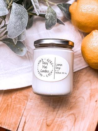 Lemon Drop - 16 oz Candle