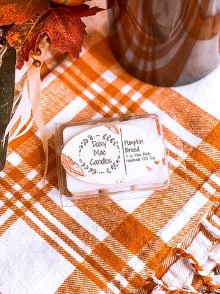 Pumpkin Bread - 3 oz Wax Melts