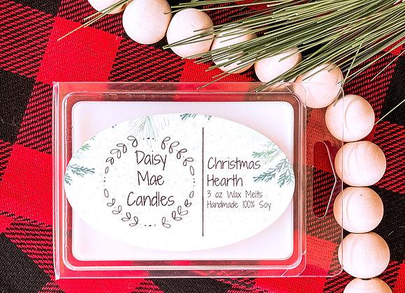 Christmas Hearth - 3 oz Wax Melts