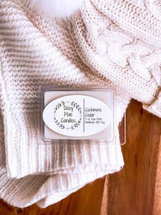 Cashmere Cedar - 3 oz Wax Melts