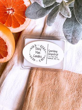 Sparkling Grapefruit - 3 oz Wax Melts