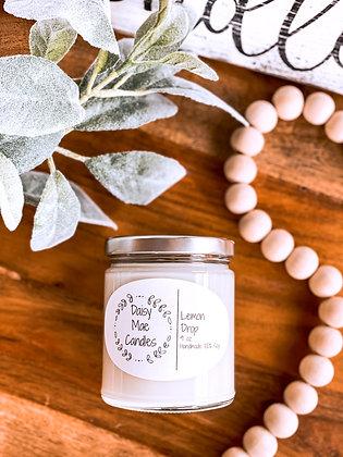 Lemon Drop - 9 oz Candle
