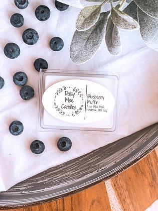 Blueberry Muffin - 3 oz Wax Melts