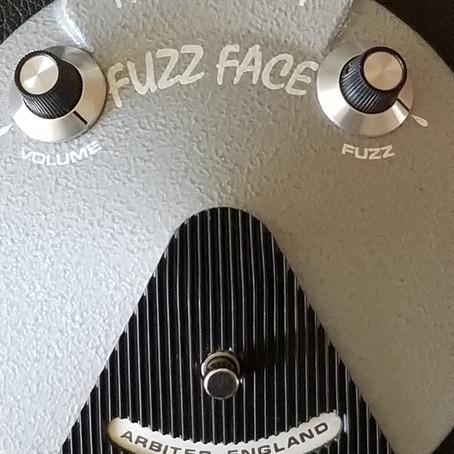 All Hail The Mighty Fuzz Face- Part 2!