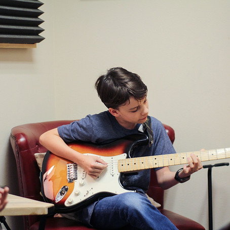 How to Help Grow and Nurture Your Child's Interest in Music