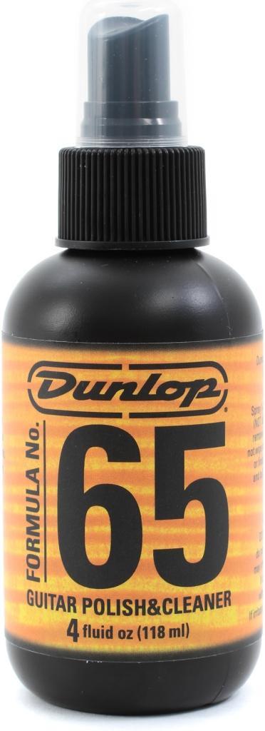Dunlop 65 Bottle